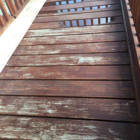 ahsap merdiven bakim 1