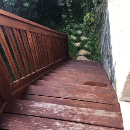 ahsap merdiven bakim 2